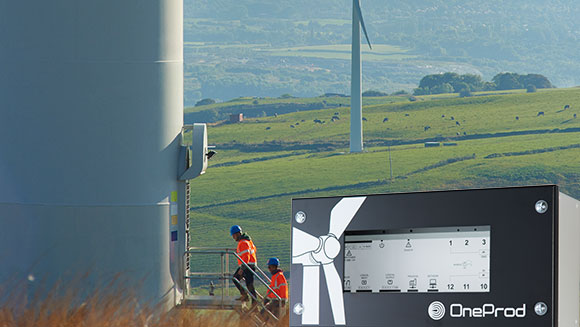 The latest in condition-based maintenance for wind turbines