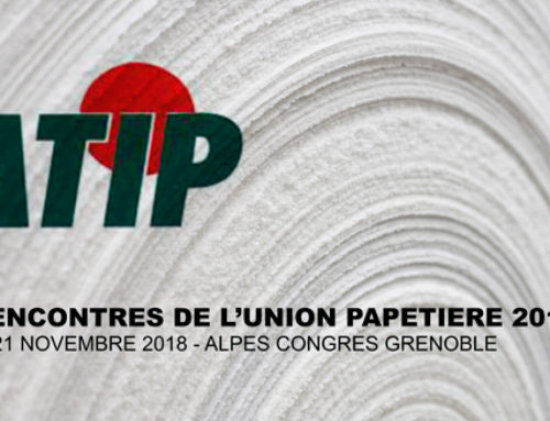 20-21 November, ATIP 2018 congress