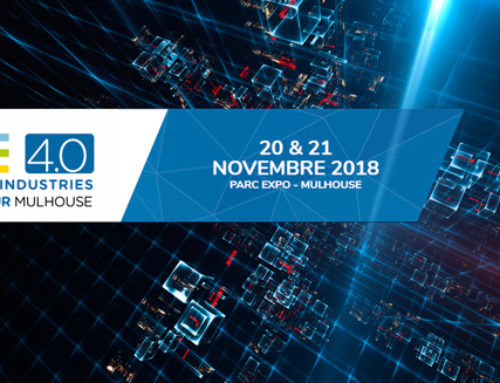 20-21 November, BE 4.0, Salon Industries du Futur