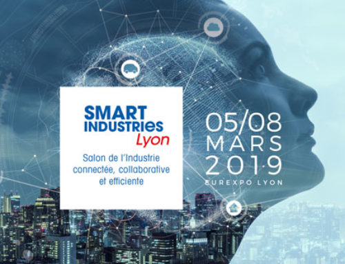 5-8 March, SMART INDUSTRIES 2019