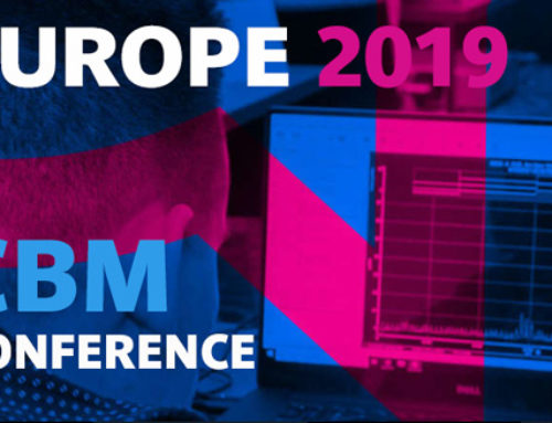 3-6 June, CBM Conference Europe